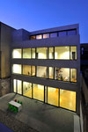 Verlag Edition Panorama Mannheim Architekt Consoni Beat