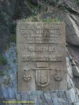 Denkmal für die Opfer des Bombenangriffes am 6. Juni 1944 I
