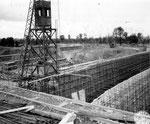 Die V2 Stellung bei Sottevast-Brix Frühjahr 1944 I