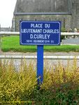 Place du Lieutenant Charles D. Curley