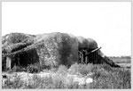 Kasematte der Batterie Gatteville (7./H.K.B. 1261) V
