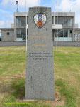 Monument für den ALG-15 und die 9th USAAF I