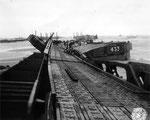 Mulberry A Hafen nach dem großen Sturm II
