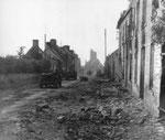 Das zerstörte Montebourg IV