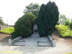 Denkmal auf dem Exekutionsplatz I