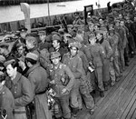 Beinahe 40.000 Deutsche gingen auf dem Cotentin in US-Gefangenschaft I