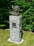 Skulptur von Robert J. Harding Jr.