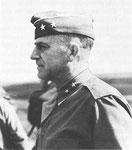 Major General Leonard T. Gerow (V Army Corps)
