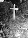 Grab von General der Artillerie Erich Marcks