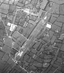 Der ALG-9 im Jahr 1947 - die Ausmasse sind noch klar erkennbar