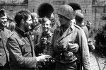 Deutsche Kriegsgefangene, Hauptsache überlebt