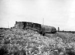 Bunker der MKB Marcouf