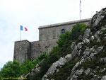 Das Fort du Roule
