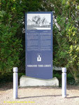 Normandie Terre Liberte Stele I