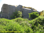 Bunker im Osteck