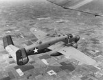 Mitchell B-25