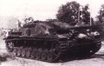 Stug. IV der 17. SS-Panzergrenadier-Division