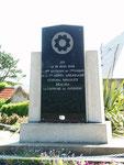 Cotentin Cut-Off Monument II