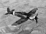 Fowcke-Wulf FW 190A