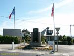 Cotentin Cut-Off Monument I