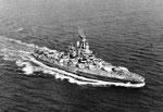 Schlachtschiff USS Nevada, Group 1