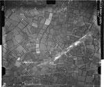 Im Jahre 1947 sind in der Luftaufnahme noch die Lage und Ausmaße des ALG A-5 gut zu erkennen