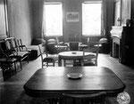 Konferenzsaal des Hauptquartiers von Konteradmiral Hennecke