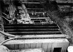 Bauarbeiten an der V2 Stellung Sottevast-Brix im Frühjahr 1944 III