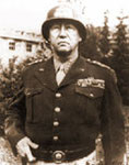 Lieutenant General Patton