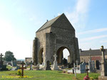 Kirchenruine Graignes