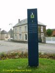 Normandie Terre Libertè stele