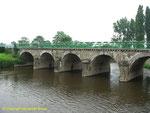 Brücke von St-Fromond