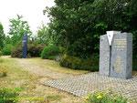 Denkmal 29th ID an der Kreuzung D6/D54 II