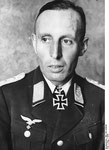 Major Friedrich August von der Heydte, Fallschirmjäger-Regiment 6