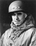 Lieutenant General Omar Bradley, Kommandeur 1st US Army