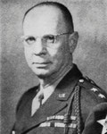 Major Geneal Walter M. Robertson (2nd ID)