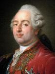 König Louis XVI von Frankreich