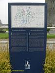 Normandie Terre Liberté Stele