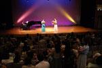 20100912 サンデーファミリーコンサート(玉川区民会館ホール)