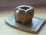 mini pot - Sylvie Ruiz Foucher -