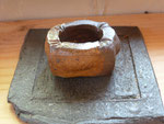 mini pot - Sylvie Ruiz Foucher-