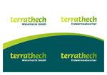 Branding Terrathech: Logo