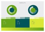 Branding Terrathech: CI-Farben