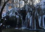 Janvier 2017. Toumo sadhana à la cascade des tufs