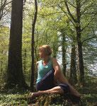 Sadhana en forêt