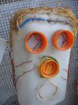 masques de Solange Tookim