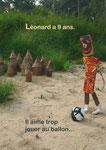 L'Histoire de Léonard