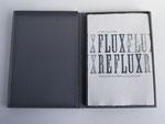 Flux et Reflux, livre d'artiste, eau forte et carborundum