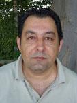 Co-Trainer Hamdi Corakci