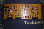 Technics RS-B965 Aufnahmeverstärker